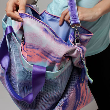 Gear Up Duffle | ivivva