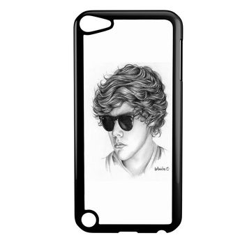 One Direction Harry Styles Art Pencil Ipod 5 Case
