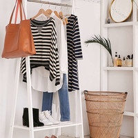 Wooden Clothing Rack urban outfitters - Google Search