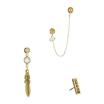 Vanessa Mooney Zeppelin Earrings Set