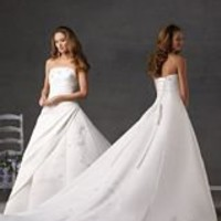 Cheap Pronovias Wedding Dresses - Style Helice - Only USD $342.40