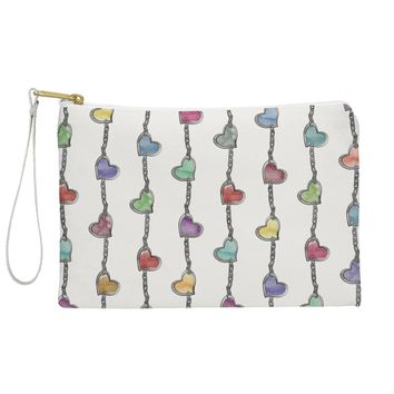Belle13 Love Forever Pouch
