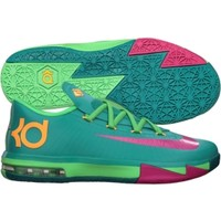 Nike Kids' Grade School KD VI Basketball Shoe