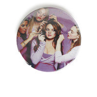 The Plastics Mean Girls Hand Mirror - One