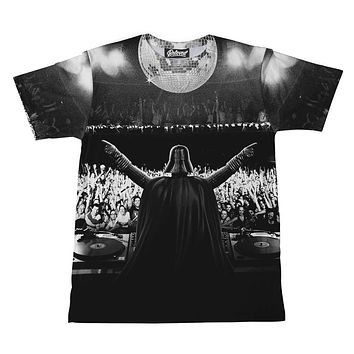 Party Vader Men's Tee