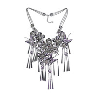 Christian Dior A/W 2003-04 Chinese Butterfly Necklace, John Galliano