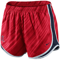 Los Angeles Angels of Anaheim Women's Dri-FIT Seasonal Tempo Shorts by Nike - MLB.com Shop