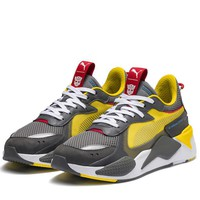 Trendsetter Puma X Transformers Rs-X Women Men Fashion  Casual Sneakers Sport Shoes