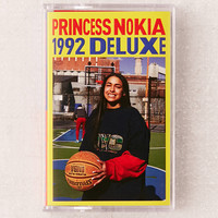 Princess Nokia - 1992 Deluxe Limited Cassette Tape | Urban Outfitters