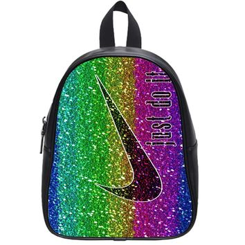 Nike Just Do It School Backpack Large 27b25ebe5756b