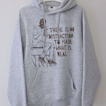 2fd4fa6e284b8 Twenty One Pilots Tyler Joseph Josh Dun fan art gray hoodie for men and  women