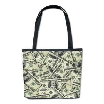 vintage hundred dollar bill | 100 dollars Bucket B> vintage hundred dollar bill | 100 dollars> Taglines T-shirts and more