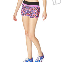 Live Love Dream Womens LLD Velocity Volleyball Shorts