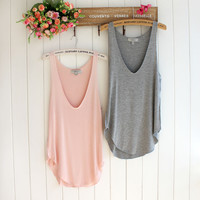 Sexy Comfortable Hot Beach V-neck Vest = 5895569473
