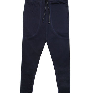 I Love Ugly - Zespy Pants (Navy)