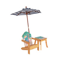 Winland - Sand Pail Outdoor Table & Chair Set - KYW-11157A