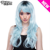 RockStar Wigs®  Uptown Girl™ Collection - Baby Blue -00136
