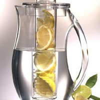 Prodyne FI-3 Fruit Infusion Natural Fruit Flavor Pitcher