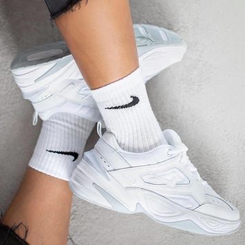 Nike Air M2K Tekno Female sports shoes-2