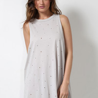 Brooklyn Karma Piper Dress - Ivory