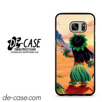 Disney Stitch And Lilo Best Friend Couple Left Case DEAL-3427 Samsung Phonecase Cover For Samsung Galaxy S7 / S7 Edge