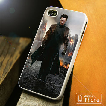 Movies Star Trek Benedict Cumberbatch iPhone 4 5 5C SE 6 Plus Case