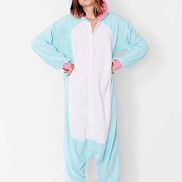Kigurumi Unicorn Costume