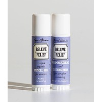 Relevé Relief - Muscle Rub for Dancers