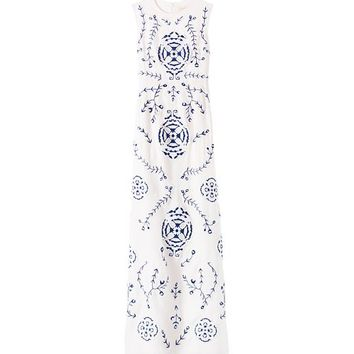 Tory Burch Fae Gown