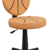 Basketball Task Chair