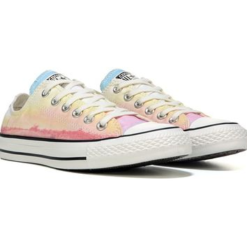 Converse Chuck Taylor All Star Low Top Sneaker My Van Is On Fire/Ca