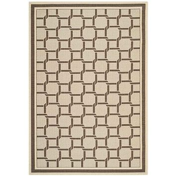 Safavieh Martha Stewart MSR4258-50 Resort Weave Area Rug