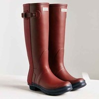 Hunter Original Ribbed Back Boot