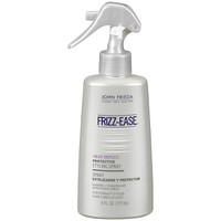 Frizz Ease Heat Defeat Protective Spray