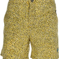 Kenzo Jungle Print Swim Shorts - Dell'oglio - Farfetch.com
