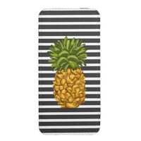 Pineapple Chic Smartphone Pouch