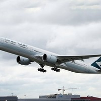 Cathay Pacific, Cathay Dragon reports uptick in cargo growth in April | Aviation