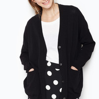 Monki | New tops | Nilla knitted cardigan