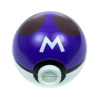 Boo Glass Master Ball Herb Grinder