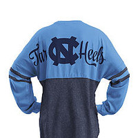 Pressbox University Of North Carolina Varsity Sweeper - Belk.com