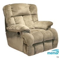 Cloud Camel Power Recliner - Recliners & Rockers - Living Room - theroomplace - Categories