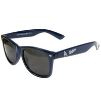 LA Dodgers Wayfarer Shades - MLB - Game Day Shades