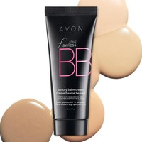 Ideal Flawless BB Beauty Balm Cream