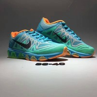 """Nike Air Max TaiIwind 7"" Women Sport Casual Multicolor Air Cushion Sneakers Running Shoes"