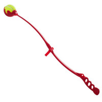 PAW Launch-A-Ball Dog Fetch Toy