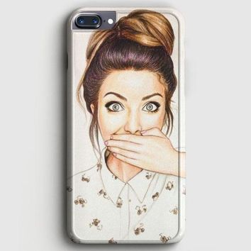 Zoella iPhone 8 Plus Case