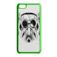 Stormtrooper Funny iPhone 5C Case
