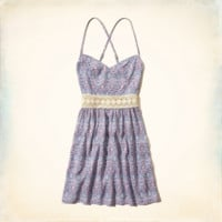 Salt Creek Dress