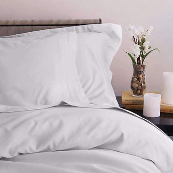 Valentino 1200 Thread Count Egyptian Cotton Duvet Cover