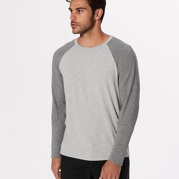Bodhi Long Sleeve | Men's Long Sleeve Tops | lululemon athletica